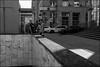 6_DSC8358 (dmitryzhkov) Tags: city europe russia moscow documentary photojournalism street urban candid life streetlife outdoor streetphotography streetphoto light shadow dmitryryzhkov people portrait streetportrait face man sony person stranger moskva day daylight lights shadows blackandwhite bw monochrome white converse conversation group faces crosswalk crossing scene phone sun sunday sunlight sunshine corner fence