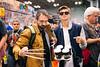 New York Comic Con 2017 (gabe.mirasol) Tags: nikon d600 2470mm new york comic con 2017 cosplay javits center