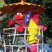 Sesame Place: Neighborhood Street Party Halloween Parade
