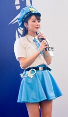 MinisukaPolice_in_Malaysia (71) (nubu515) Tags: ミニスカポリス minisukapolice japanfestival malaysia japanese idol miniskirt police kawaii