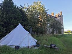 2017-08-26 09-09 Schottland 007 Broxton, Illieston Castle