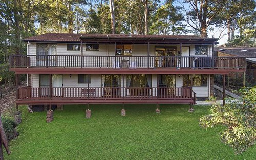 24 Chapman Cr, Avoca Beach NSW 2251