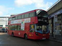 Metrobus in the West (ultradude973) Tags:
