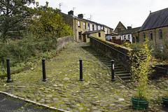 Higherford Packhorse Bridge, Lancashire (Kingsley_Allison) Tags: higherford pendal barrowford packhorse packhorsebridge listedbuildings lancashire grade11 pannier d7200 nikon pendalwater