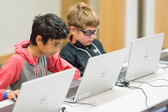 HiTech STEM Conference 2017 (Howard County Library System) Tags: hcls hitechstemconference2017 howardcountylibrarysystem library maryland savagebranch computers fun kids learning math science teen