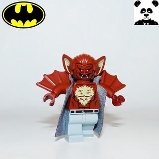 14 - Man-Bat