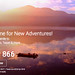 AirAsia Promo Time for New Adventures