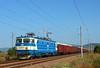 Locomotive 46 037 (Krali Mirko) Tags: bdz cargo freight train electric locomotive 46037 electroputere le5100 ea060 aytos bulgaria railway бдж влак локомотив товарен айтос българия железница