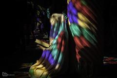 Nasir ol Molk Mosque (alamond) Tags: clothing fashion colored textile people mosque coloredglass stainedglass glass pinkmosque shiraz iran 2017 travel traveling canon 7d markii mkii llens ef 1740 f4 l usm alamond brane zalar