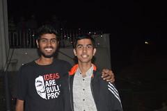 Happy Diwali - North Campus - 2017 - Rahul Jain (ShutterBugs_IITMandi) Tags: happy diwali north campus 2017 rahul jain iit mandi iitmandi