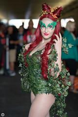 DSC00112 (g28646) Tags: nycc newyorkcomiccon nycc2017 cosplay poisonivy