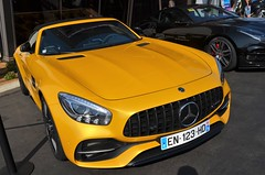 Mercedes-AMG GT C Roadster (benoits15) Tags: automotive automobile english england uk prestige supercar spider festival flickr gt german motor meeting car coches cars collection circuit cabriolet convertible castellet paul voiture british nikon mercedesamg c roadster