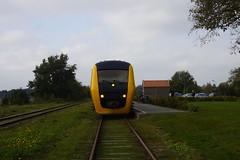 NSR DM 90 3427 + 3446 op het eindpunt Musselkanaal 14-10-2017 (marcelwijers) Tags: nsr dm 90 3427 3446 op het eindpunt musselkanaal 14102017 nvbs afscheidsrit van de buffel diesel trein treinstel treinstellen triebzüge vt class dmu serie nederland niederlande netherlands pays bas eisenbahn bahn bahnhof museum spoorlijn star railway chemin fer nederlandse spoorwegen