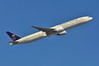SV0106 LHR-RUH (A380spotter) Tags: takeoff departure climb climbout belly boeing 777 300er hzak43 السعودية saudia sva sv sv0106 lhrruh runway09r 09r london heathrow egll lhr