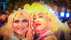 2017.10.24 Dupont Circle High Heel Race, Washington, DC USA 0155