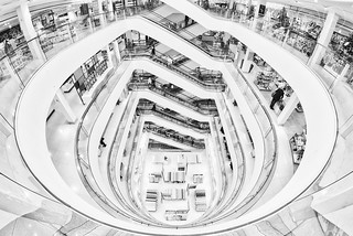 Atrium Shopping [Explored]