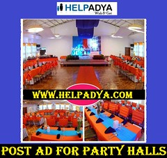 Best Post Ad For Party Halls (helpadya2) Tags: post ad for party halls