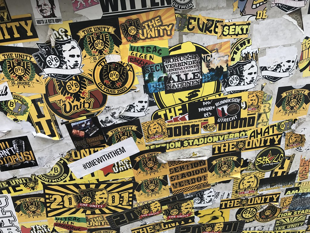 The Worlds Best Photos Of Borussia And Sticker Flickr