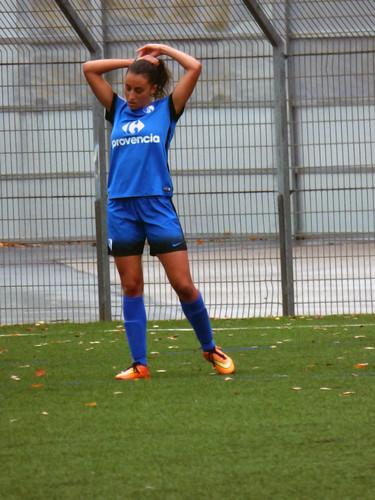 P1230477 ASNL Nancy / GRENOBLE Foot Fem Ligue 2 F