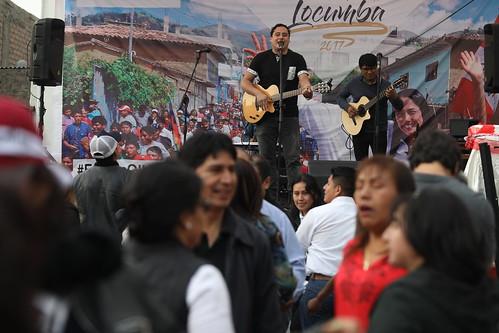 Celebramos nuestro 11ro aniversario el 29 de Octubre en tributo a la Gesta de Locumba