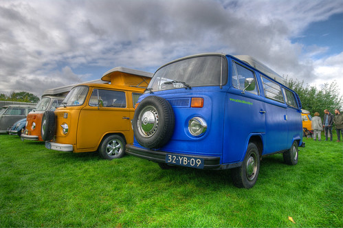 Air-time 2017 - Volkswagen T2 - 32-YB-09