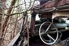 DSC_0019 v2 (collations) Tags: ontario mcleansautowreckers autowreckers wreckers automobiles autos abandoned rockwood derelict junkyards autograveyards carcemeteries