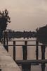 Torcello (Italy) (elidos13) Tags: veneto torcello venezia canon canonlens canonef canon6d canoneos6d 24105mm 24105 sea laguna seppia italy italia cielo acqua harbor f4 photography photo