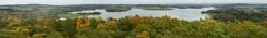 Talsperre Pöhl (gerhardschorsch) Tags: sony zeiss za ilce7r a7r 55mm fe55mm fe55mmf18za panorama see autumn herbst pöhl sachsen vogtlandkreis vogtland lake talsperre