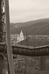 _MG_8719 (daniel.p.dezso) Tags: erdély transylvania resita resicabánya blast furnance nagyolvasztó elhagyatott urbex ruin iron works industry vasmű kohó architecture