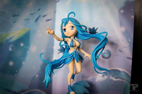 Water Fairy – Elucia | Summoners War – KnKEnter