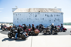 1 Group waiting MC Safety -photo by Jason Goodrich