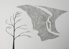 1941-10000, 1945-439, 1949-20000, 1951-353 2017.09.24 Aleksandr Osvald August von Turro-Lebardov (aleksandroavtl) Tags: 1941 1945 1949 1951 estonia history deportation deportations estonians germans soviet communism tree leaves branchtips 22years independence worldwar art painting oil oilpainting
