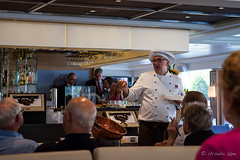 Making Passauer Gold Hauben Chocolates 0123 (Ursula in Aus) Tags: europe germany passau vikingdelling cruise