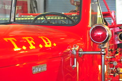 Trenton Fire Department Engine (Triborough) Tags: nj newjersey mercercounty trenton tfd trentonfiredepartment firetruck fireengine engine wlf wardlafrance