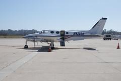 2017-283 Cessna 340A