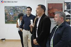 """Inauguración de la exposición de pinturas de Rubén Darío Carrasco • <a style=""""font-size:0.8em;"""" href=""""http://www.flickr.com/photos/136092263@N07/23827773758/"""" target=""""_blank"""">View on Flickr</a>"""