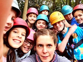 #group2 selfie