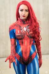 DSC09523 (g28646) Tags: nycc newyorkcomiccon nycc2017 cosplay spiderman