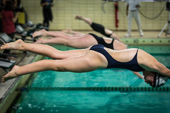 Swim Meet (Phil Roeder) Tags: desmoines iowa desmoinespublicschools northhighschool swimmeet swimming swimmingpool athletics athletes canon6d canonef70200f28