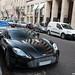 Spotting 2014 - Aston Martin One-77