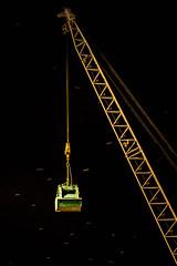 PED 06_008330 (Darkly B) Tags: night street notte strada nightonearth containers ship crane