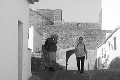 Inception (O Lobão) Tags: people rua street portugal monsaraz alentejo