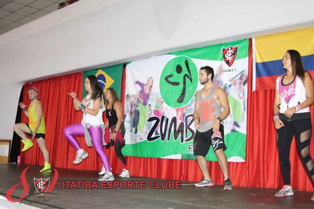 Mega Zumba - 22/10/17