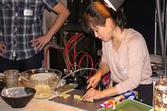 19-10-2017 BJA Japanese Desserts Workshop & Matcha Tasting - DSC07787