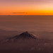 Rising above the Clouds - Mount Damavand