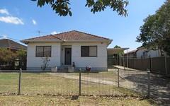 107 Water Street,, Cabramatta West NSW