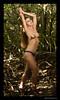 Lily - Kaiwi (madmarv00) Tags: d600 kaiwishoreline makapuu nikon brunette girl hawaii kylenishiokacom model oahu outdoor woman bikini trees woods