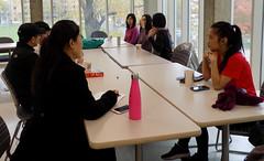 Chinese Conversation Hour 2017-11-1