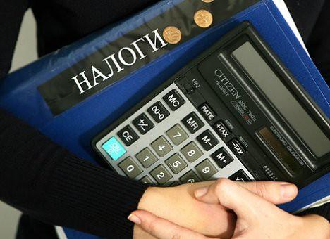 Налоговая служба проводит Дни открытых дверей для налогоплательщиков!