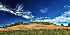 IMG_6021-23Pzll1scTBbLGER (ultravivid imaging) Tags: ultravividimaging ultra vivid imaging ultravivid colorful canon canon5dmk2 clouds fields farm evening autumn autumncolors trees pennsylvania pa panoramic landscape sky scenic vista rural